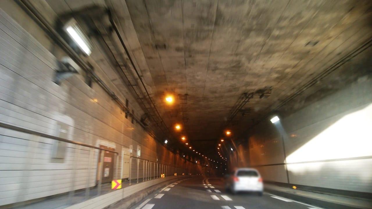 野登トンネル事故0919